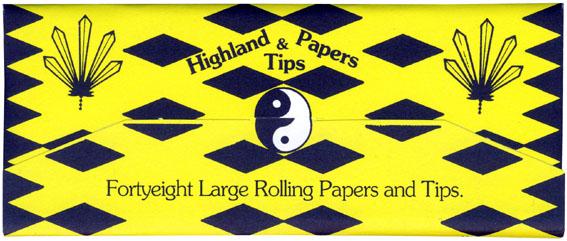 Highland Cosmic