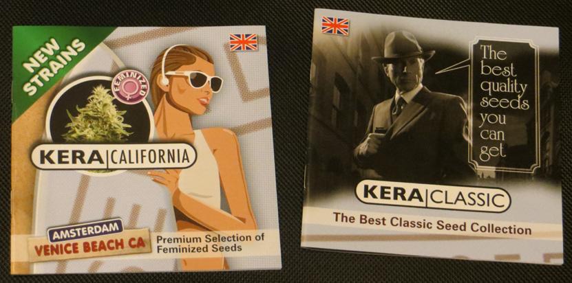 Kera Seeds Catalogue