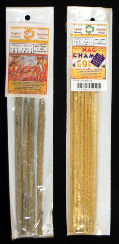 Meena Supreme & NC Gold