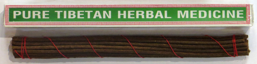 Nepalese Incense - Herbal Medicine