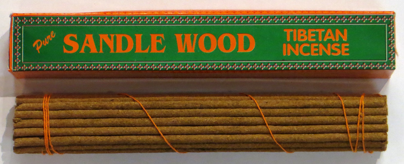 Nepalese Incense - Pure Sandle Wood