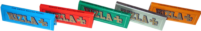 Rizla regulars small