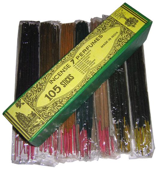 105 Sticks