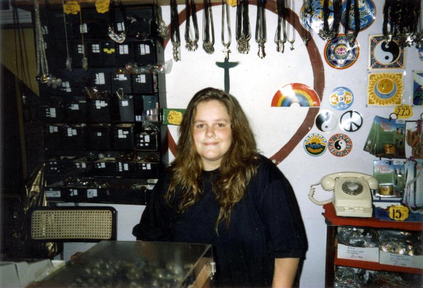 1990_Stacia Briggs 1