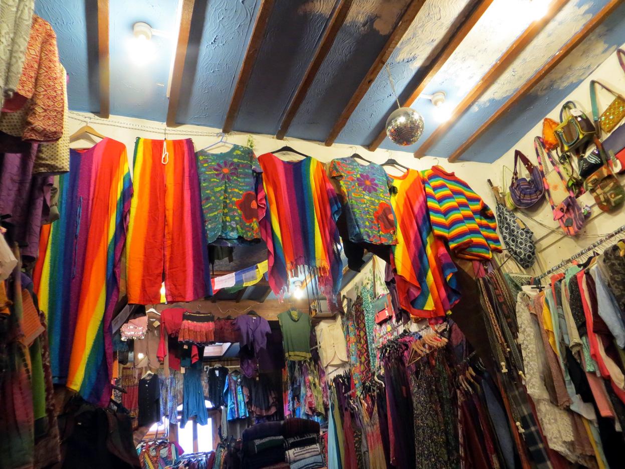 2014_July 25_Rainbow clothes