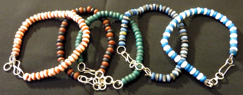 2015_Aug 02_Clasp Bracelets
