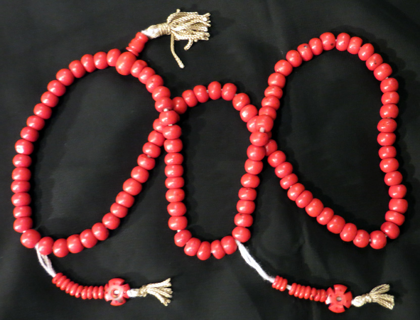 2015_Aug 05_Mala Beads Necklace