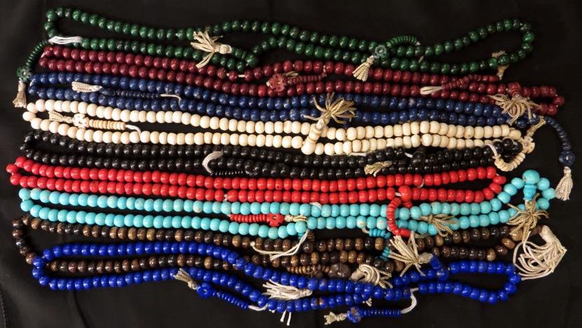 2015_Aug 05_Mala Beads