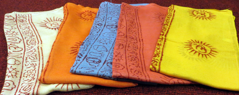 2015_Aug 14_Prayer Scarves
