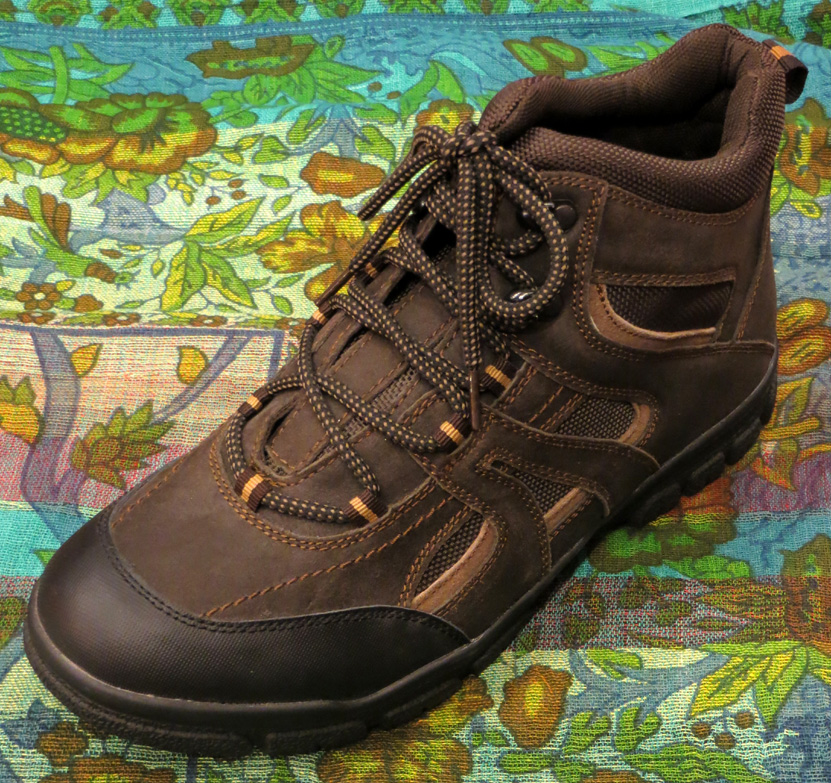 2015_Aug 16_Walking Boots