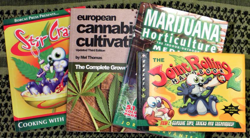 2015_July 22_Cannabis Books
