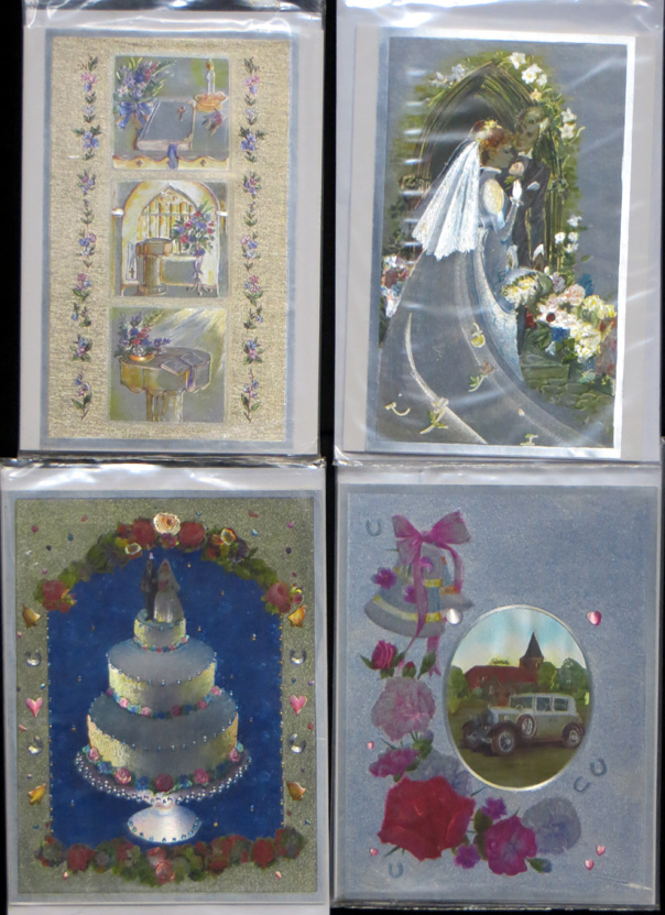 2015_June 06_Small Dufex Cards 1 - Wedding