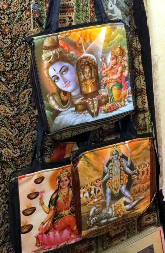2015_June 13_Indian Deity Bags