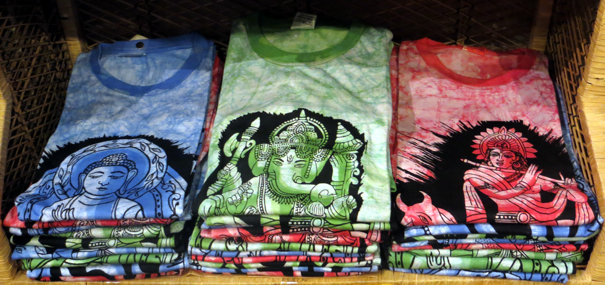 2015_March 02_Cotton T-Shirts