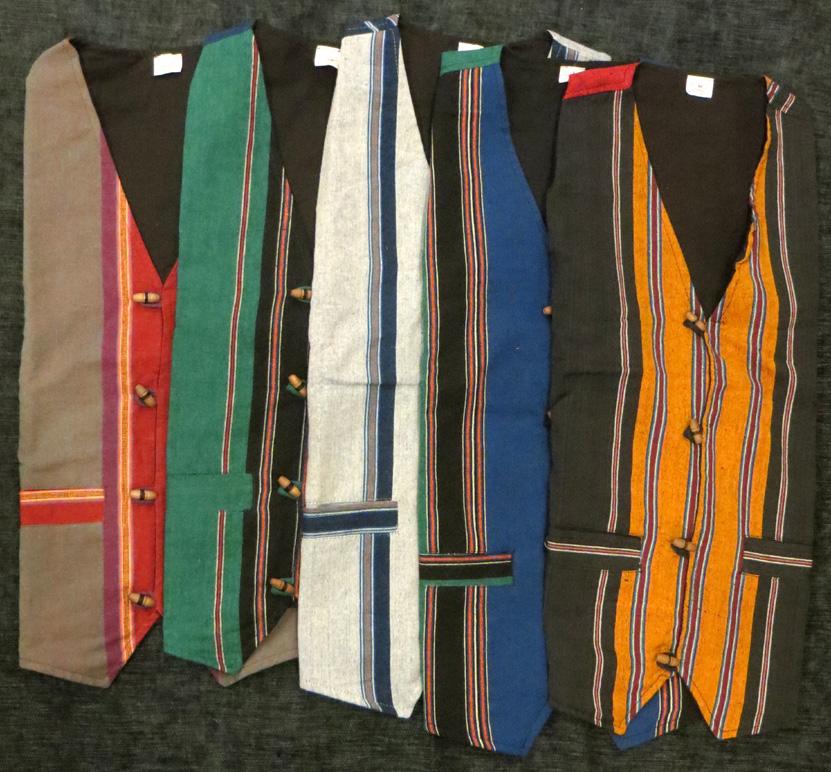 2015_Oct 10_Cotton Waistcoat Nepal 4