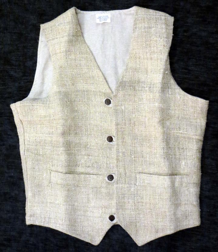 2015_Oct 10_Hemp Waistcoat