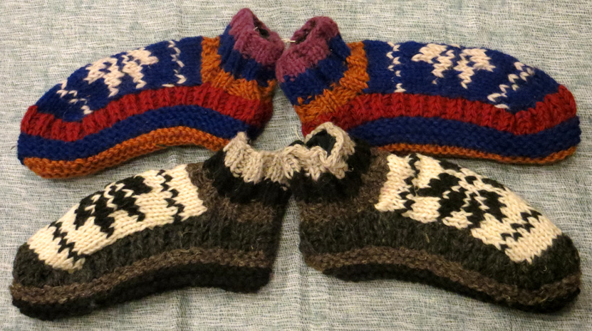 2015_Oct 10_Nepalese Slippers 1