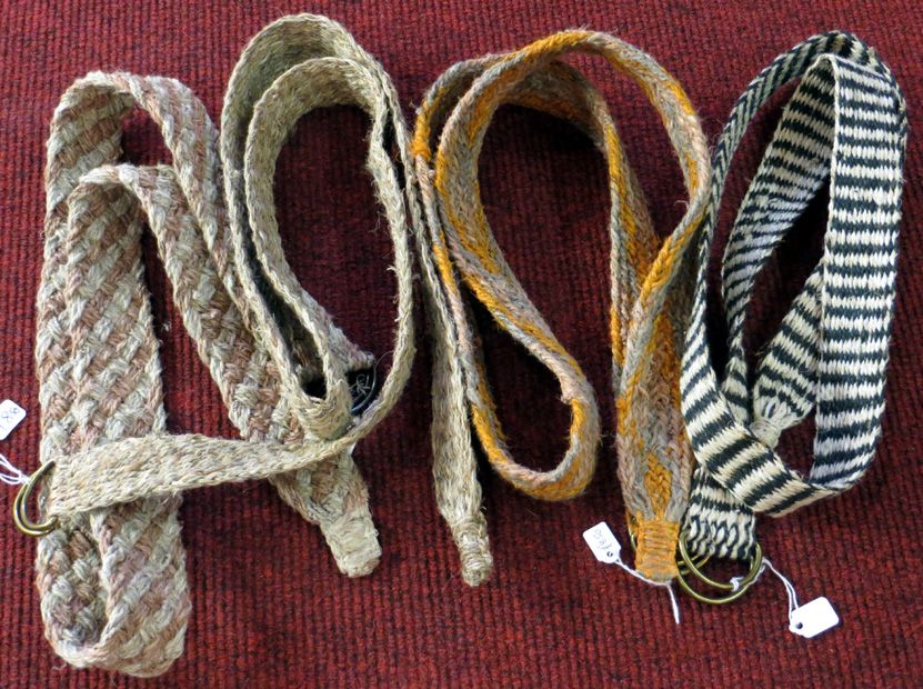 2015_Sept 02_Hemp Belts