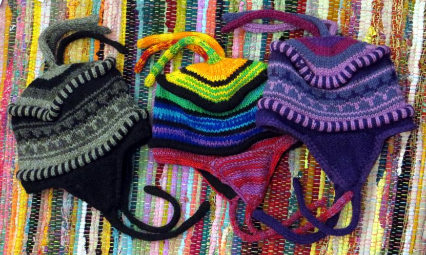 2015_Sept 06_Tassels Hats