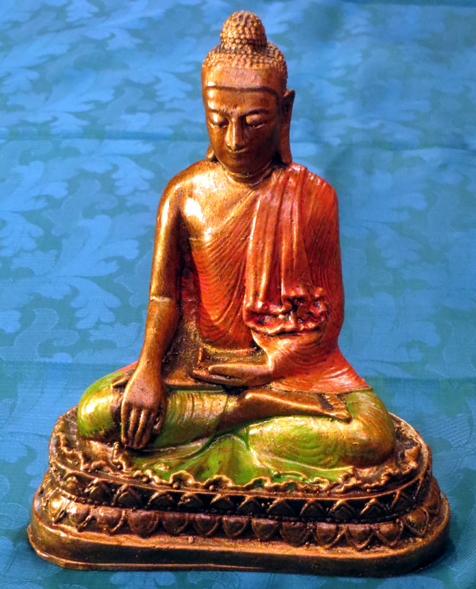 2016_Apr 20_Buddha 2