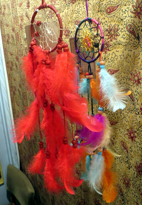 2016_Apr 27_3 inch Dream Catchers