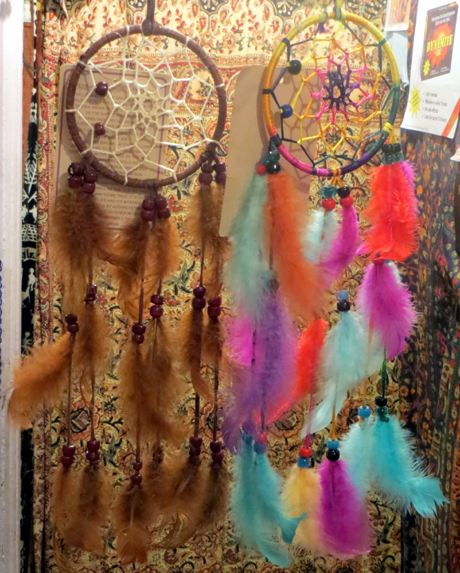 2016_Apr 29_4 inch Dream Catchers