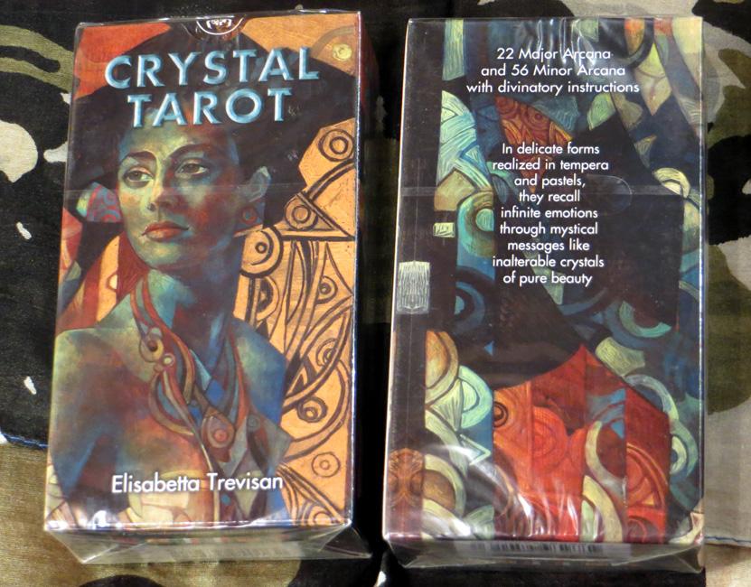 2016_May 06_Crystal Tarot