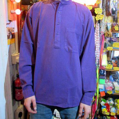 2018_Nov 11_Fine Shirt Purple