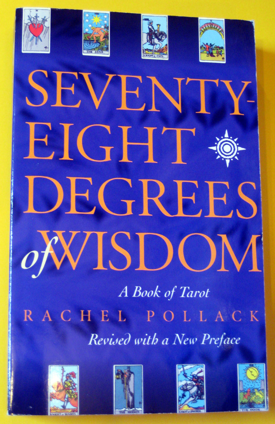 78 Degrees of Wisdom