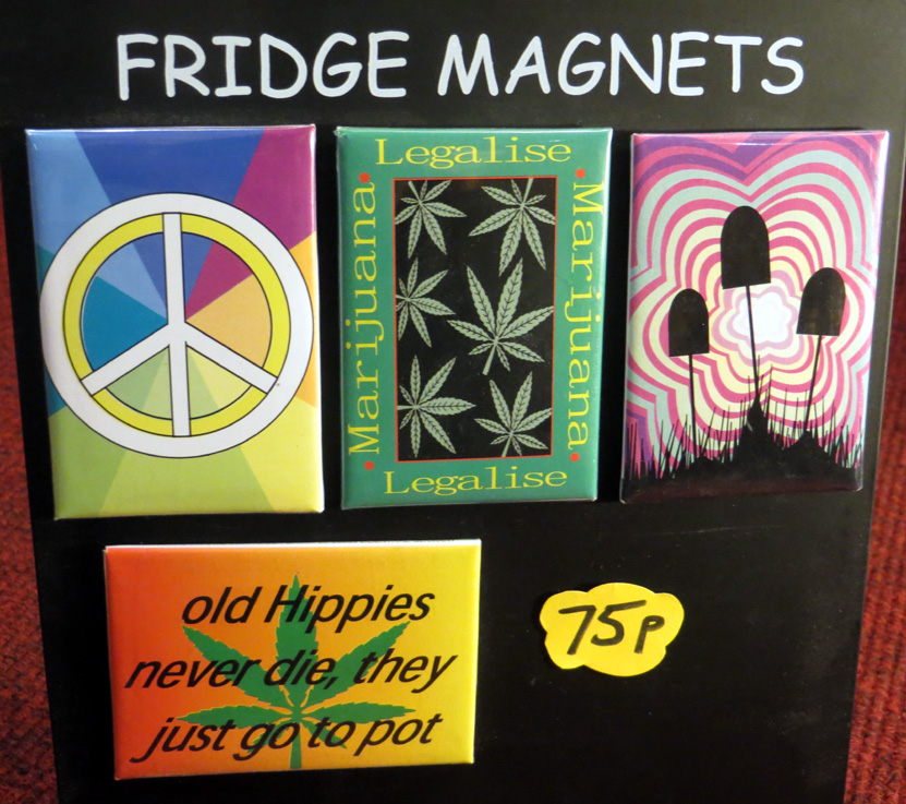 Fridge Magnets 75p