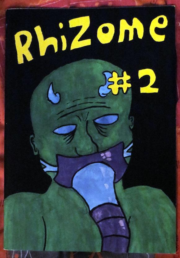 RhiZome issue 2