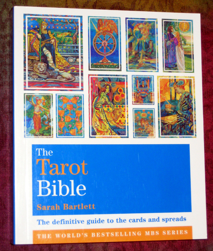 Tarot Bible